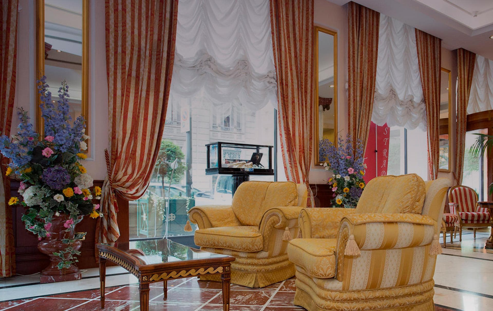 Hotel Andreola central - Milán - SPECIAL HOTEL FOR YOUR WONDERFUL STAY IN MILAN ITALY