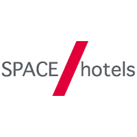 Logo space hotels